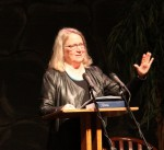 Videos of both talks by Kathleen Dean Moore, author and nature advocate,  are now available to review and share with friends.