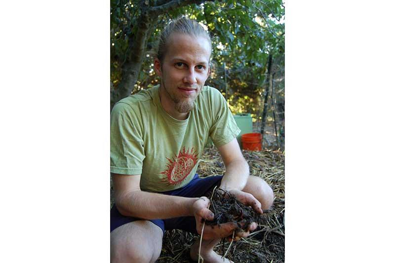 Derek Downey Compost
