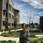 Rachel Iskow Climate Solutions Award 2016