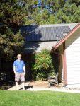Richard Allison Solar Panels
