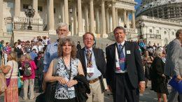 Yolo CCL delegation 2016