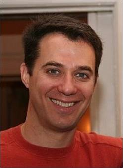 Aaron Nitzkin CEO of Solar Roof Dynamics.