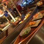 Davis Sushi delights