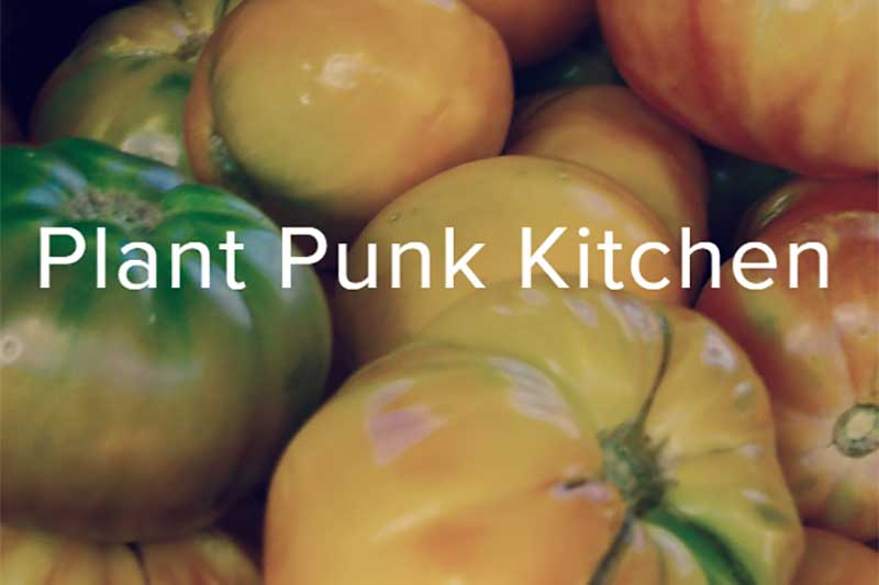 Planet Punk Kitchen