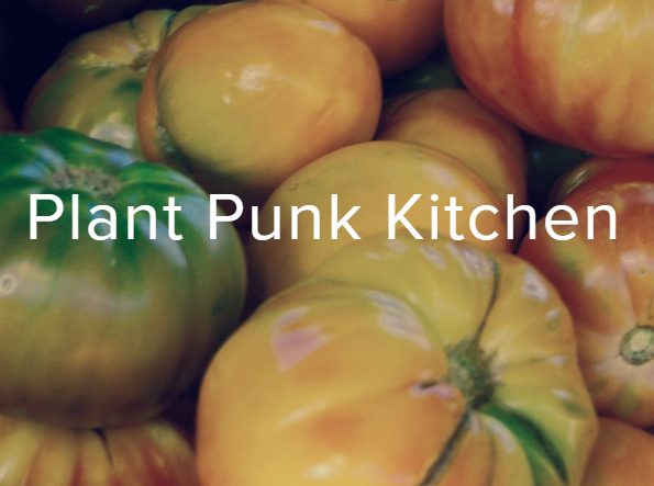 Plant Plunk Kitchen