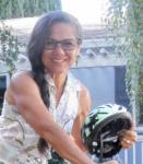 Bike Campaign Maria Tebbutt