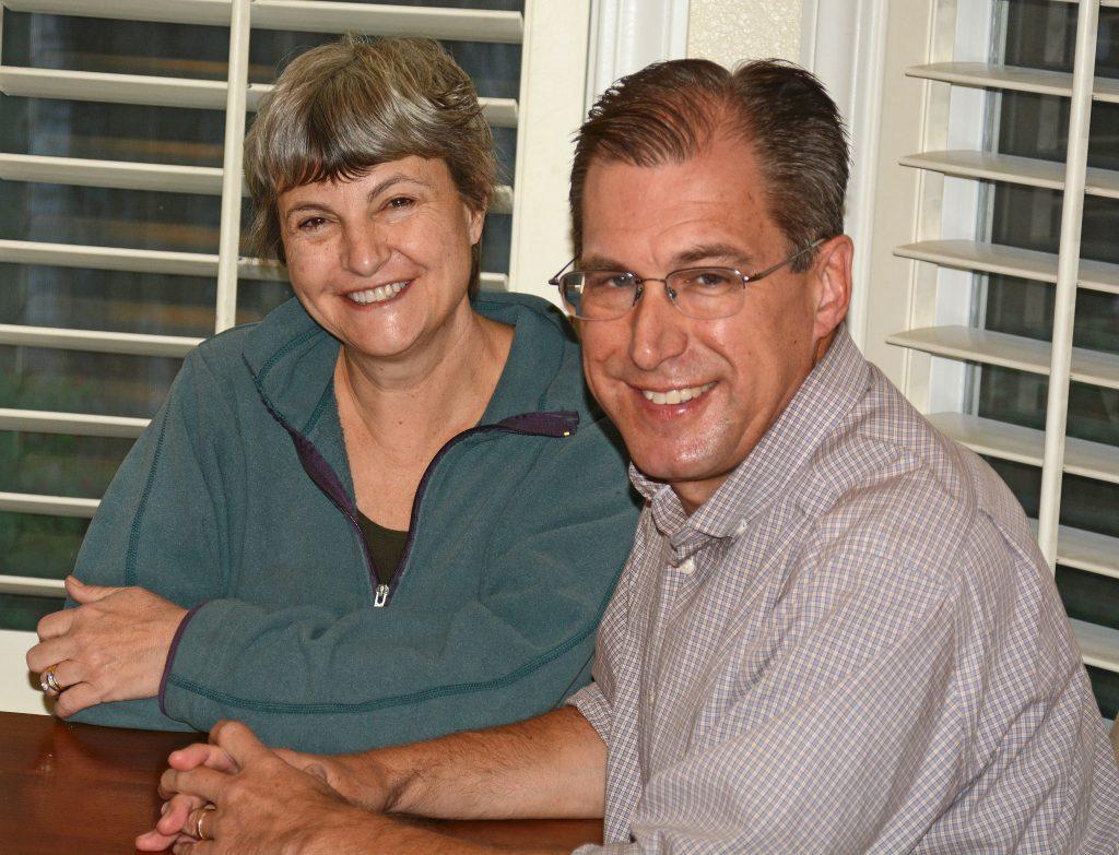 Janet and Joe Krovoza PGE bill