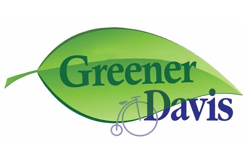 Greener Davis