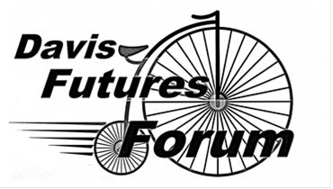 Davis Futures Forum logo