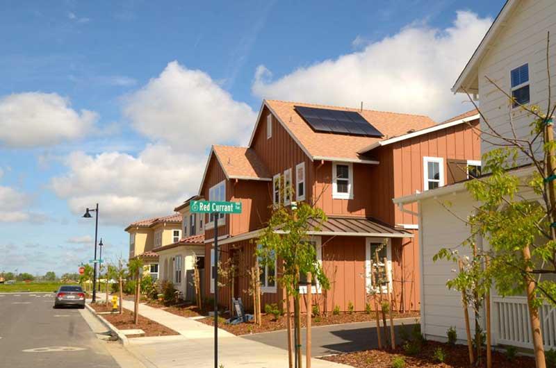 Cool Solutions Davis, CA neighborhood