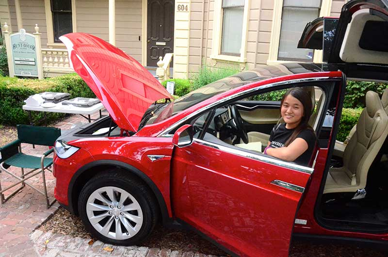 Cool Solutions Electric Vehicles