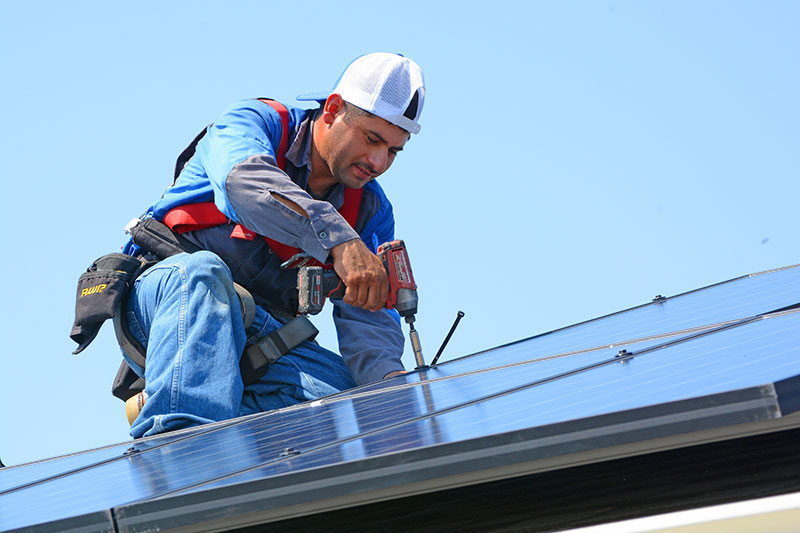 Solar - Hire the Right Contractor