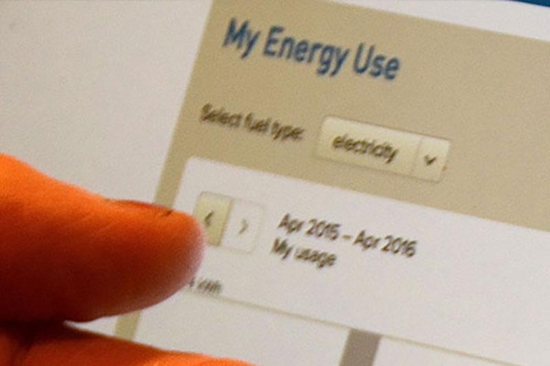 Solar - Ways to Save