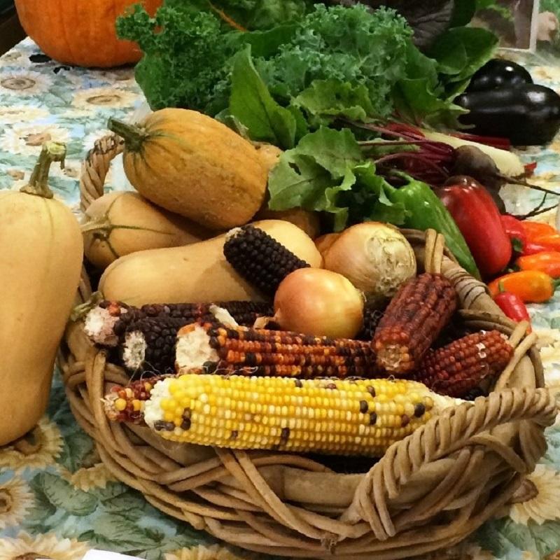 health food image