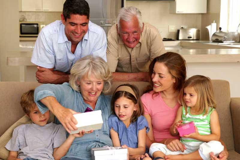 Home Health & Comfort