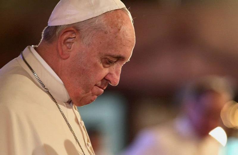 Pope Francis Cool Davis