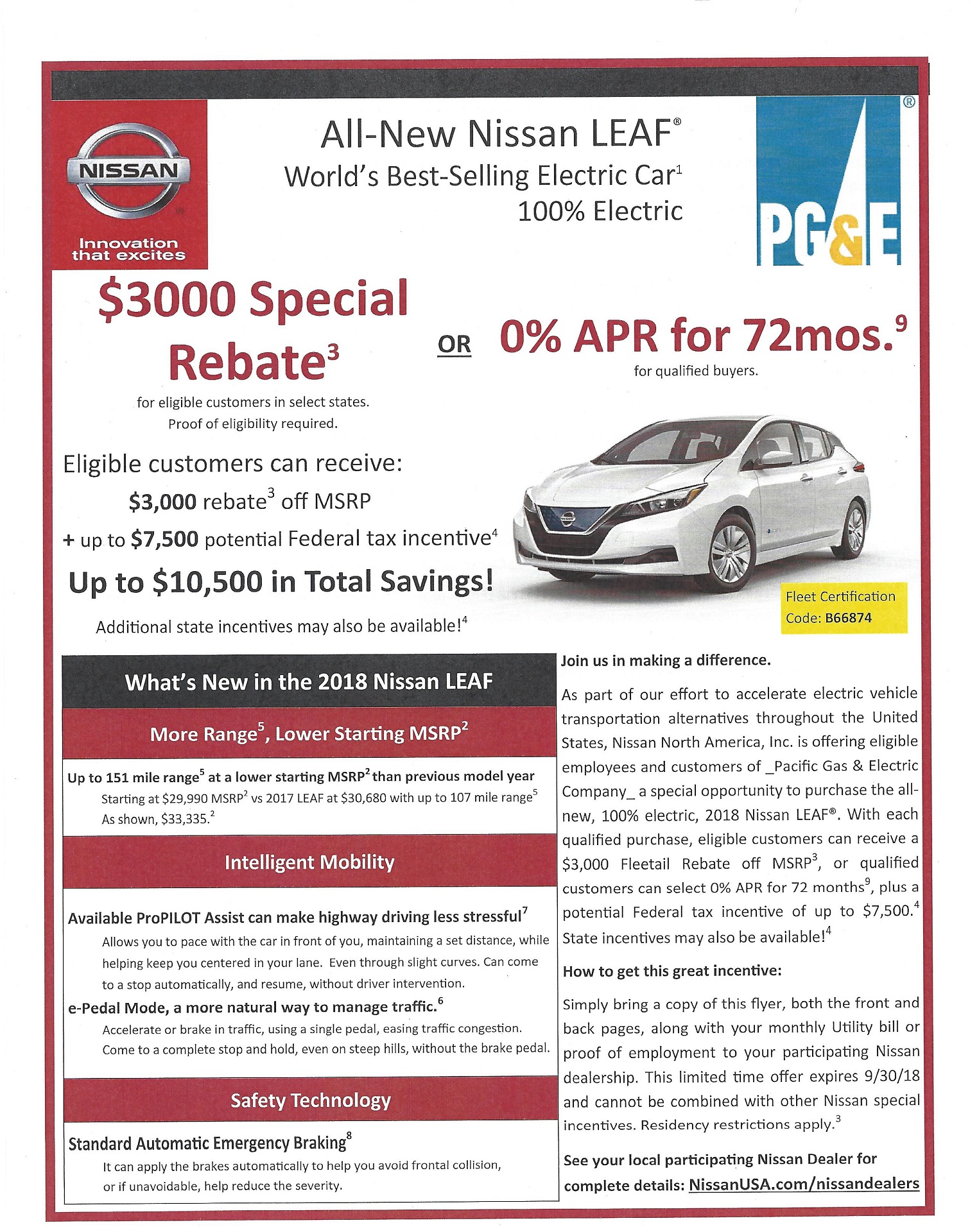 Buying Or Leasing An Electric Vehicle Get Money Back Cool Davis