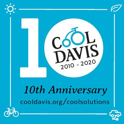 Cool Davis BDOG image dates COOL HOMES logo