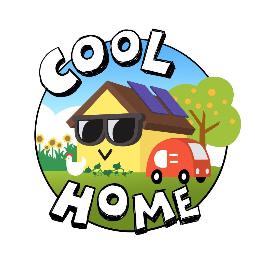 Cool_Home_Logo_sunflowers_300dpi_1920px
