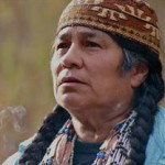 Chief Caleen Sisk of the Winnemem Wintu Tribe will speak of her tribe and the impact of climate change on their lands.