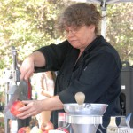 Chef Debra Chase is an expert at vegan and vegetarian cooking. Besides having dinner, you'll leave eager to cook!