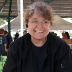 Chef Debra has 30 years of experience with climate-friendly cooking.