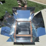 Visit the Cool Davis booth at the June 19th Picnic at the Park from 5:00-7:00 p.m. to Talk to the Experts about solar cooking.