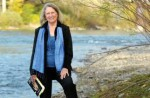 Kathleen Dean Moore is an environmental advocate, nature writer, and moral philosopher.