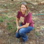 Leslie Crenna loves solving problems for her clients and reducing their carbon footprint.