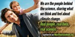 More Than Scientists is a new website with personal stories  and views of climate scientists.