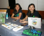 """Sign-up to become a """"Cool Home"""" at the Earth Day Picnic in the Park on April 22."""