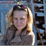 Susan Stephenson believes we can adopt renewable energy and sustainable lifestyles.