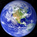 The first Earth Day in 1970 planned itself.