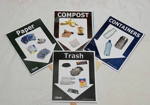 A conscious zero-waste policy can stop trash going to the landfill and reduce carbon emissions